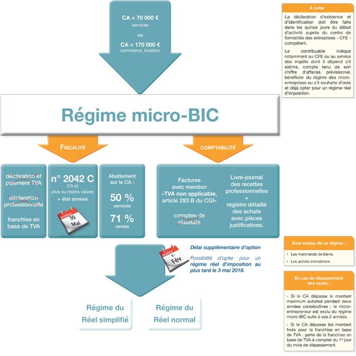 Le micro BIC.